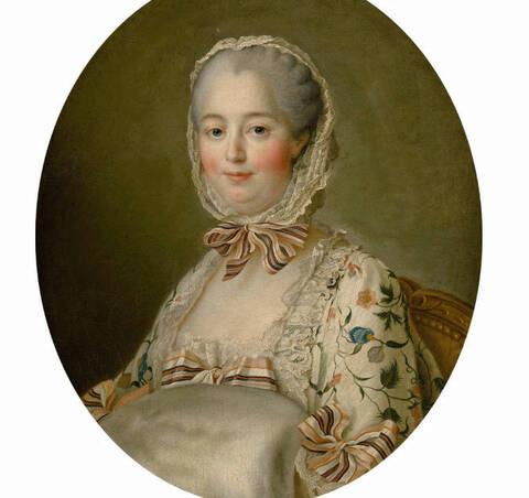 La Marquise Jeanne-Antoinette de Pompadour - Page 9