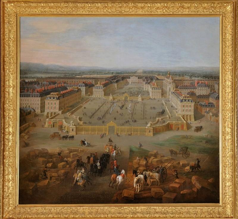 Le Met se met à l'heure de la cour de Versailles View-o10