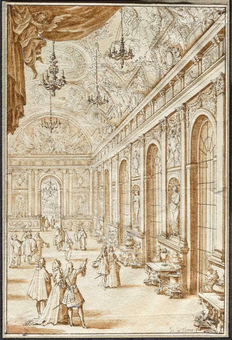 Le Met se met à l'heure de la cour de Versailles View-o11