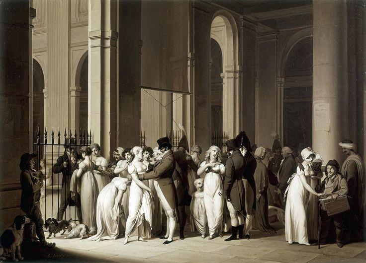 Le Palais Royal - Images et historique - Page 2 Zzz12