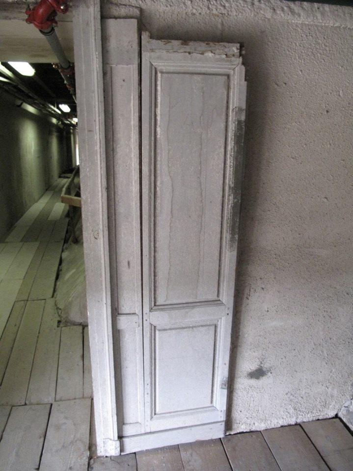 L'appartement de la Femme de Chambre de Veille de Nuit Zzz511