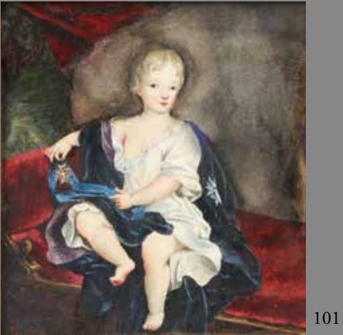 Vente de Souvenirs Historiques - aux enchères plusieurs reliques de la Reine Marie-Antoinette - Page 7 Zzz9-510