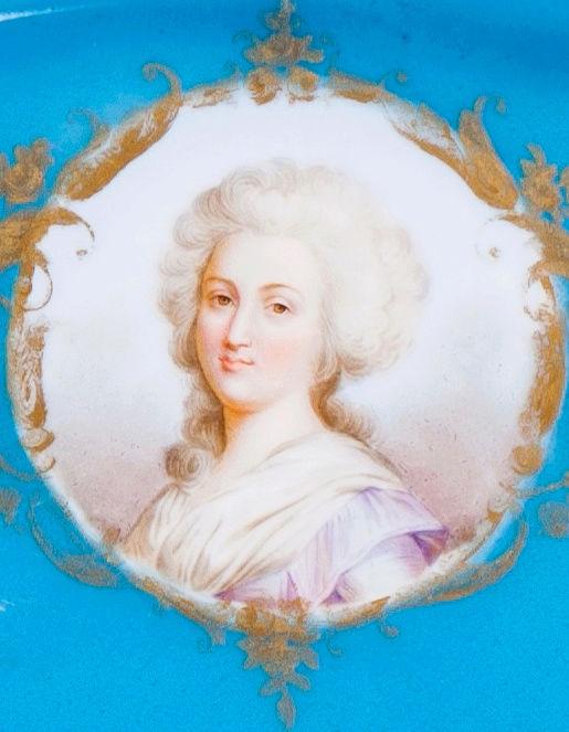 A vendre: meubles et objets divers XVIIIe et Marie Antoinette - Page 8 Zzz9-511