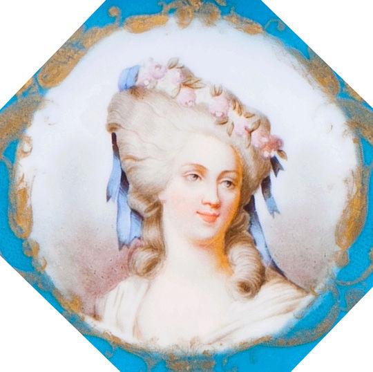 A vendre: meubles et objets divers XVIIIe et Marie Antoinette - Page 8 Zzz9-512
