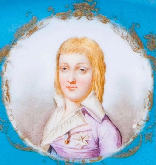 A vendre: meubles et objets divers XVIIIe et Marie Antoinette - Page 8 Zzz9-513