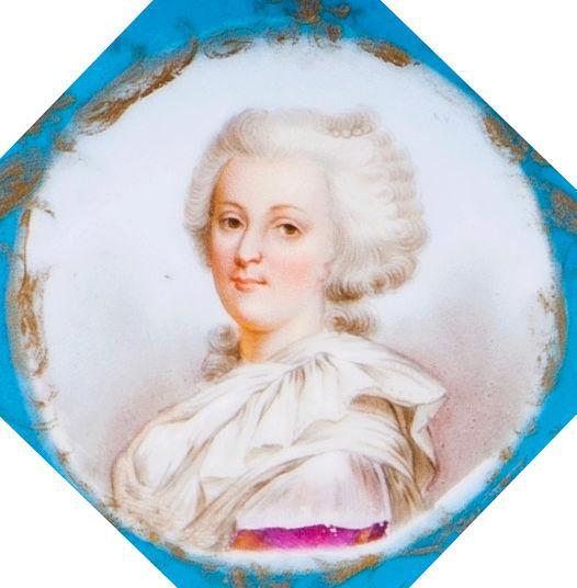 A vendre: meubles et objets divers XVIIIe et Marie Antoinette - Page 8 Zzz9-514
