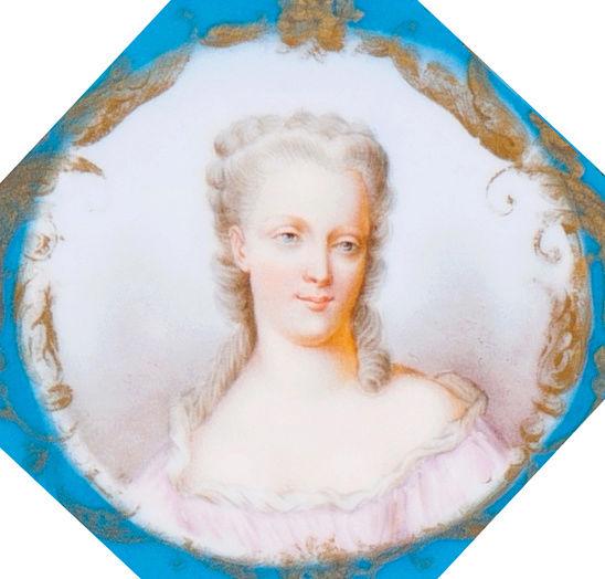 A vendre: meubles et objets divers XVIIIe et Marie Antoinette - Page 8 Zzz9-515