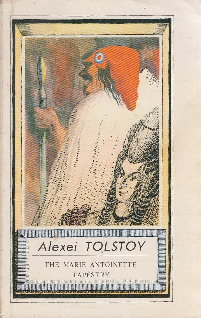 Marie-Antoinette par Tolstoï Zzzzzz11