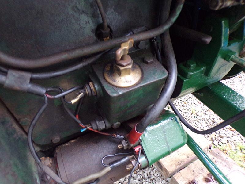 AS-V Élimination du filtre à huile 100_0011