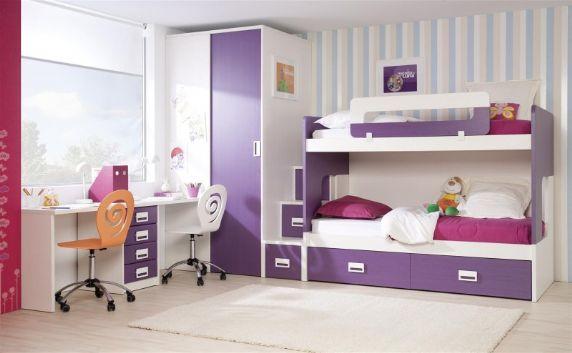 DECORACION DORMITORIOS INFANTILES  Dormit10