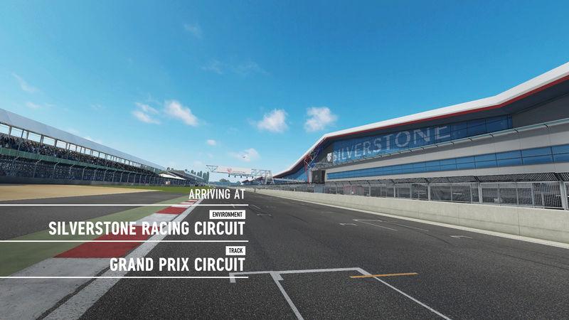 Round 4 - Silverstone - Drivers Briefing 31961110