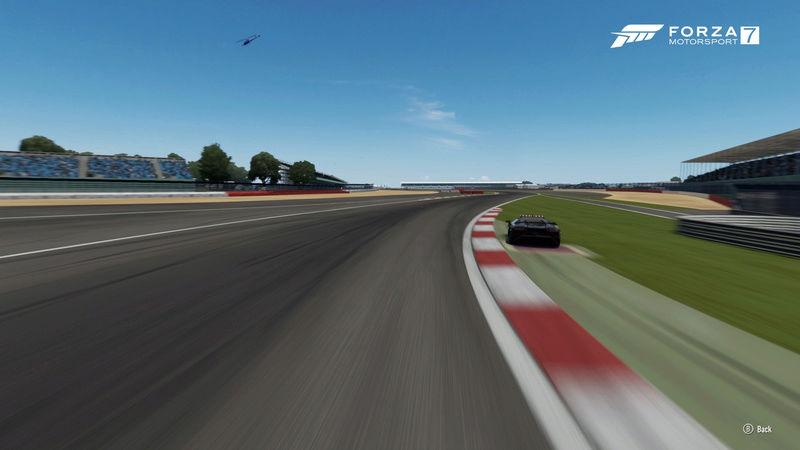 Round 4 - Silverstone - Drivers Briefing 31963910