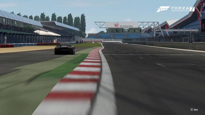 Round 4 - Silverstone - Drivers Briefing 32087110