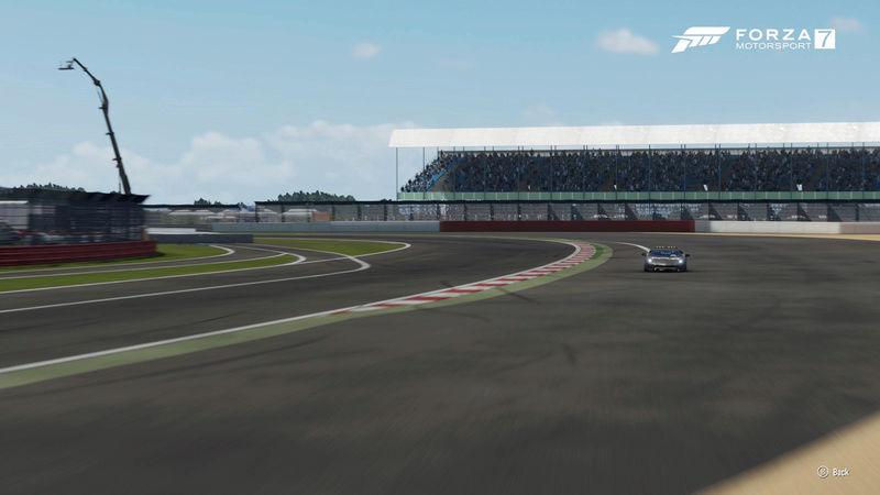 Round 4 - Silverstone - Drivers Briefing 32212810