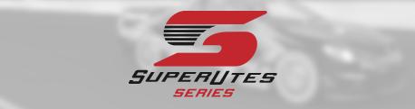 SuperUtes Championship - Season 1