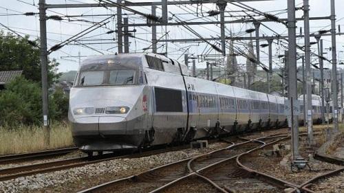 Transports. Le Finistère fait bloc pour un train à 3h de Paris Transp10