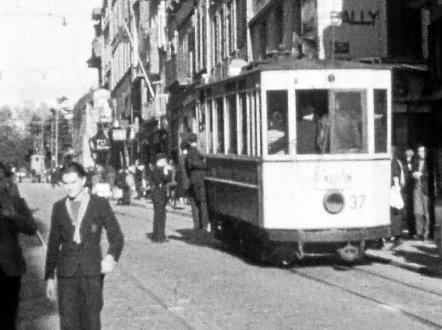 Tramway du vieux Brest (années30/40) Vieux-10