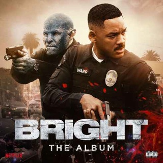 Various Artists – Bright: The Album-2017-RTW Bright10