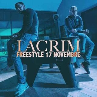 Lacrim – Freestyle 17 Novembre (CDQ)-2017-RTW Lacrim10
