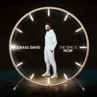 Craig David - The Time Is Now (Deluxe Edition)-2018-RTW The-ti10