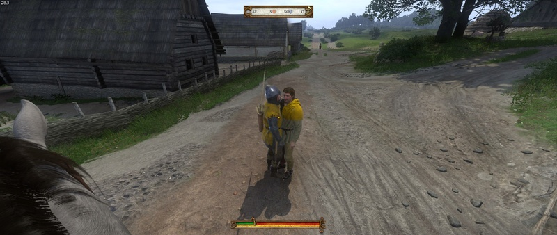 Kingdom Come: Deliverance opiniones 20180211