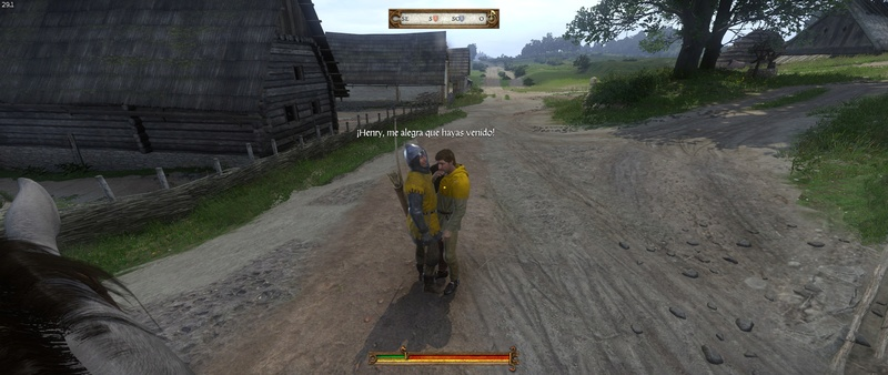Kingdom Come: Deliverance opiniones 20180212