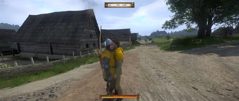 Kingdom Come: Deliverance opiniones 20180217