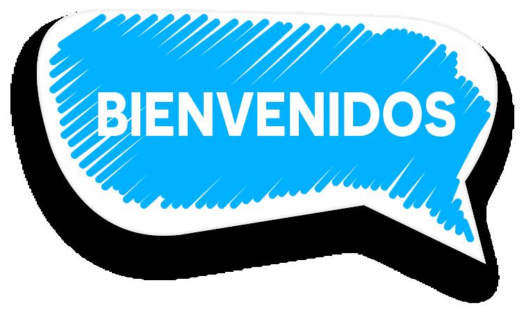 MENSAJE DE BIENVENIDA Welcom11