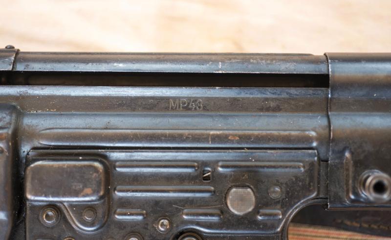 Photos d'une arme détruite - Page 2 Mp43_f10