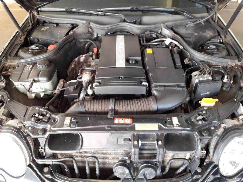 W203 C230 Kompressor 04/05 - R$35.000,00 - VENDIDO - Página 3 20180410