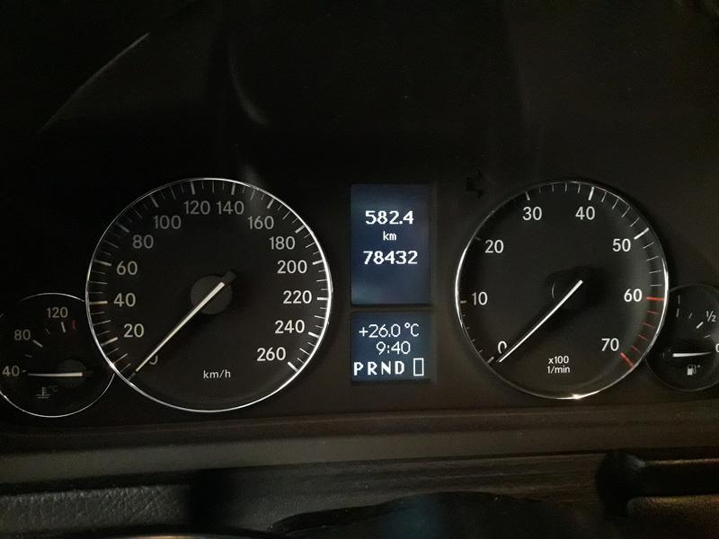 W203 C230 Kompressor 04/05 - R$35.000,00 - VENDIDO - Página 3 20180515