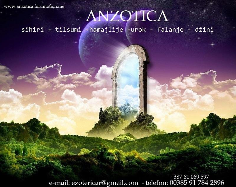 Anzotica