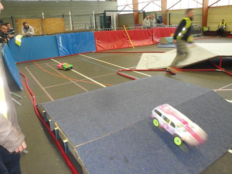 [compte-rendu] 29 Octobre 2017 AMRT course Indoor Les ponts de cé (49) Dsc07029