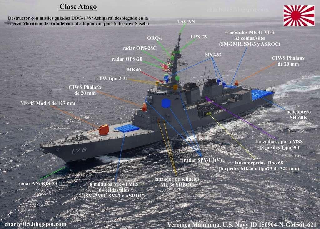 Destroyer Type 27DD Japon_11