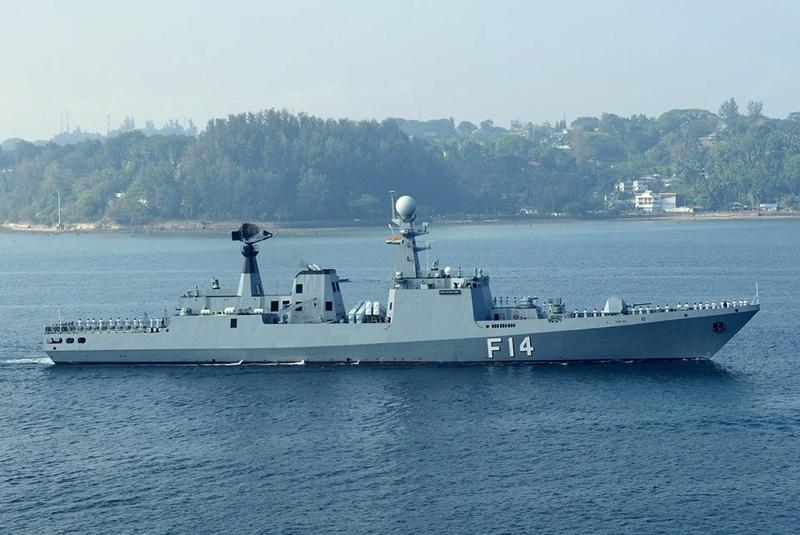 Marine Birmane Myanma12