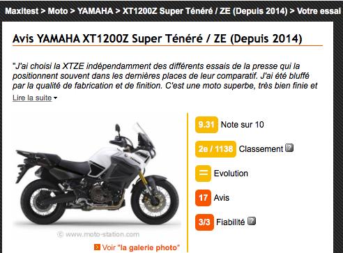 XTZE 1200 2°/1138 motos sur Maxi-Test Moto-Station Captur10