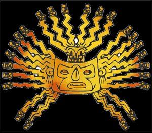 [FB] Le Serpent à Plumes : Le Temple du Soleil (Solo) Inti10