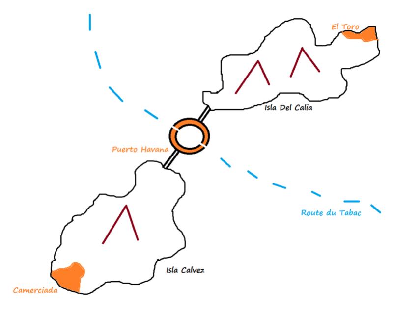 [FB] La Flotte Noire (feat Aggaddon Médixès et Sairento Satsujin) Map11