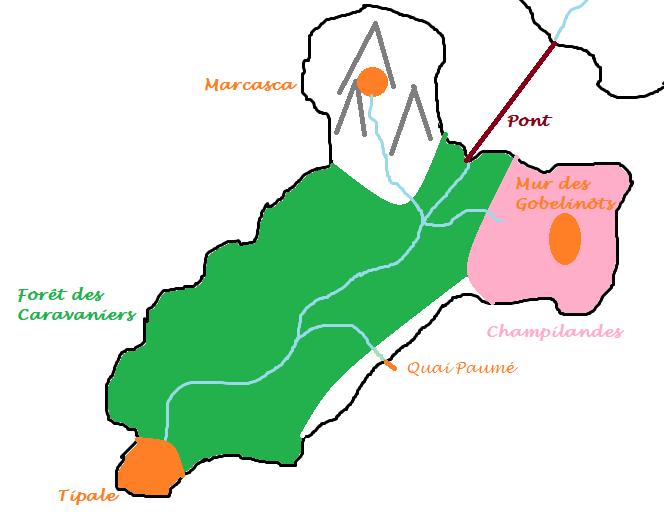 [FB] Jeux de nains, jeux de vilains (feat Misuto) Map310