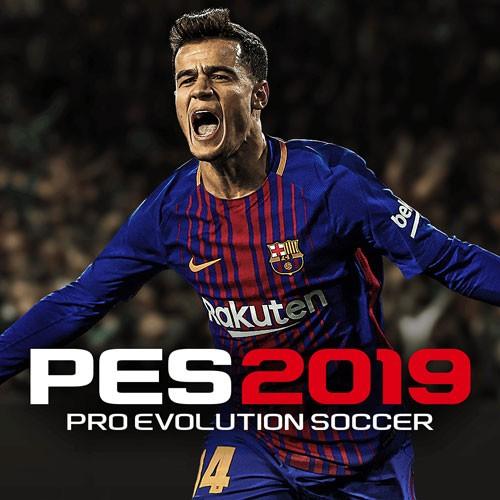 Pro Evolution Soccer 19 76668610
