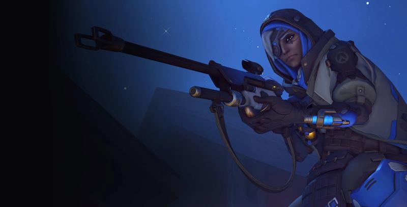 Guida agli Eroi di Overwatch Ana10