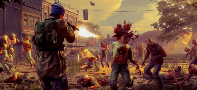 State of Decay 2 (PC - XBOX One) State-10