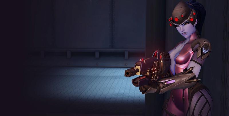 Guida agli Eroi di Overwatch Widowm10