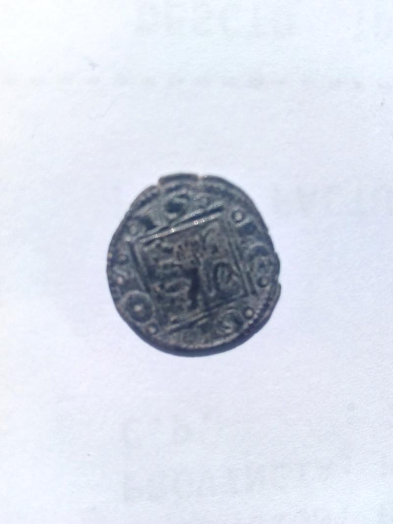 Meaja de Alfonso X de Castilla 1252-1284 Cuenca. Img_2011