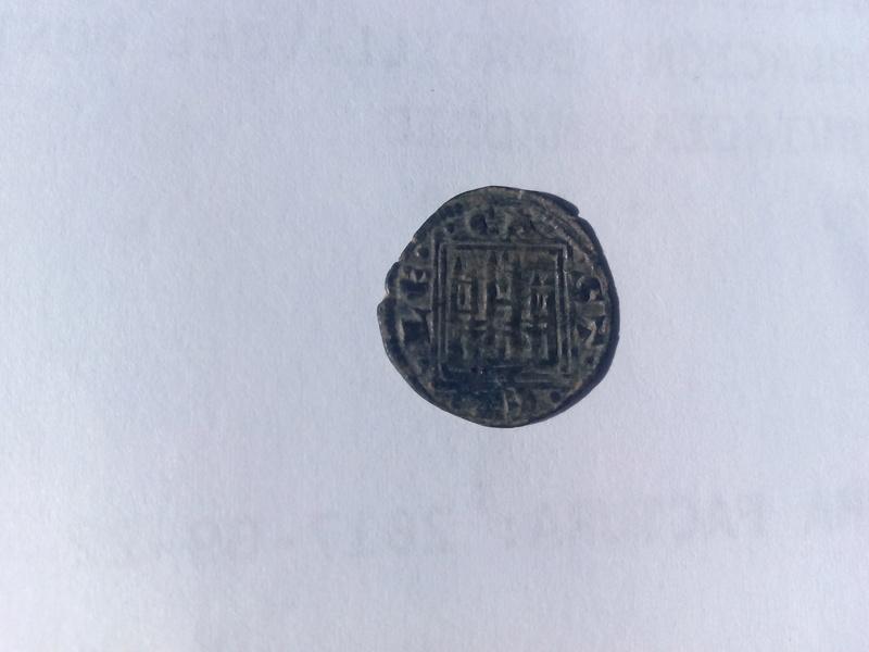 Meaja de Alfonso X de Castilla 1252-1284 Cuenca. Img_2013