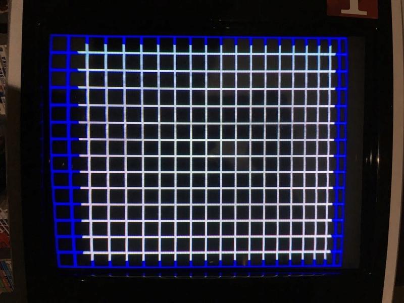 Borne atomiswave avec platine rotrondon666 22359310