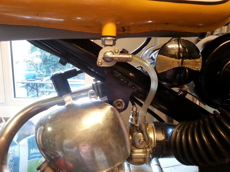 ducati - Ducati MT 50 TT Reparar 20171211