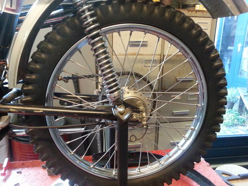 ducati - Ducati MT 50 TT Reparar 20171212