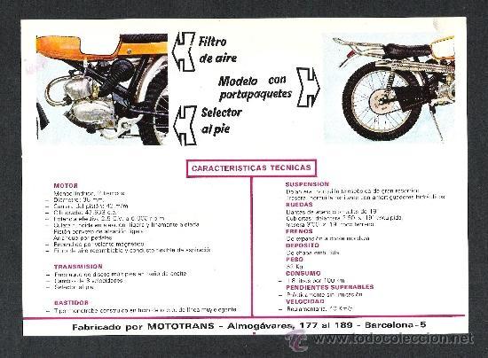 ducati - Ducati MT 50 TT Reparar Ducati10