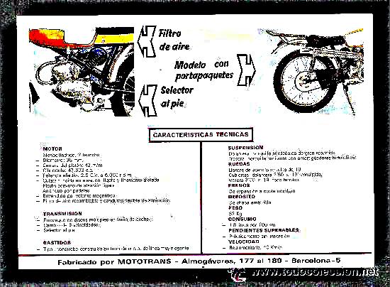 ducati - Ducati MT 50 TT Reparar Ducati11